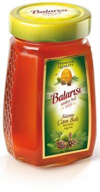 balarısı-cam-kavanoz-bal-çam-balı-gimdes-helal-helalsitesi